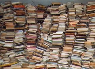 mucchio-libri