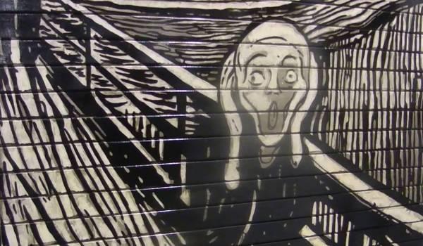 Munch-urlo-cage
