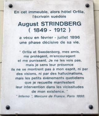 targa-Strindberg