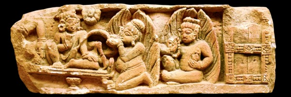 Agni-Indra-Soma