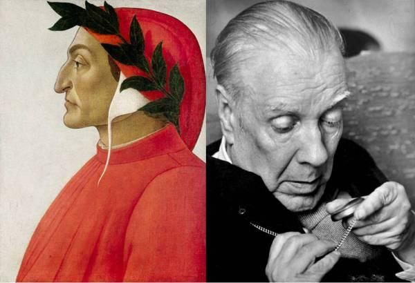 Borges-Dante