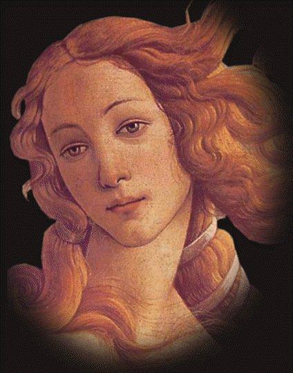 Botticelli-Venere-volto