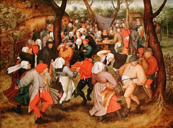 Brueghel-Danza-nuziale-aperto