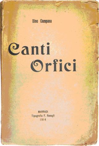 Canti-Orfici-copertina-1914