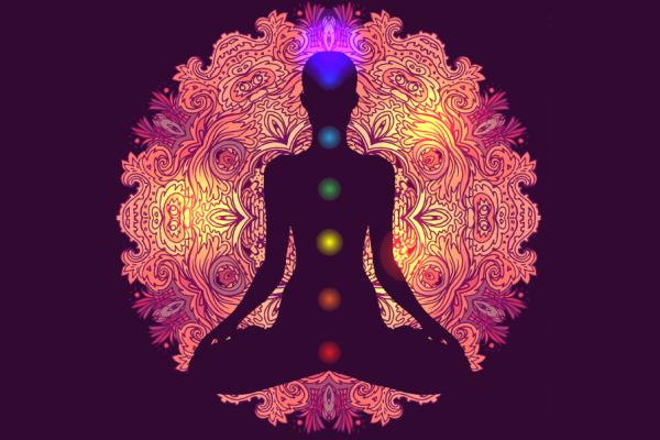 chakra-yogin