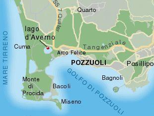 Cuma-Napoli