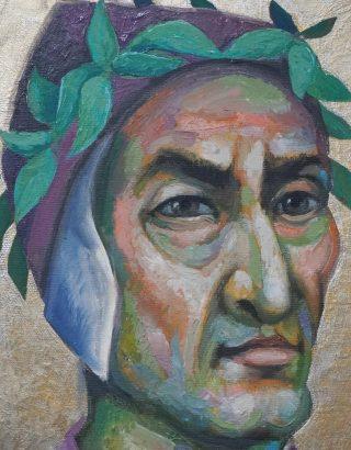 Dante-ritratto