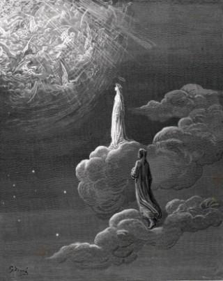 Doré-Dante-Beatrice-empireo