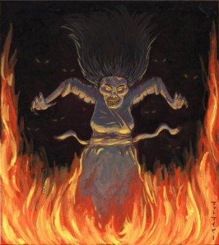 Izanami-Furia