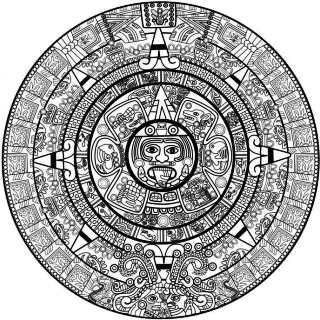 Maya-disco
