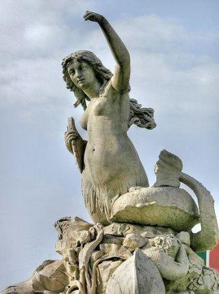 Partenope-sirena