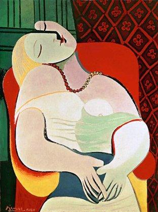 Picasso-reve