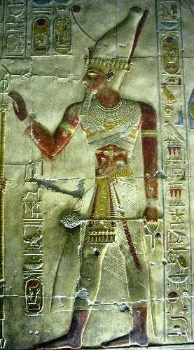 Seth-egizio