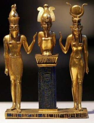 statue-egizie