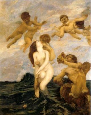 Tito-nascita-Venere