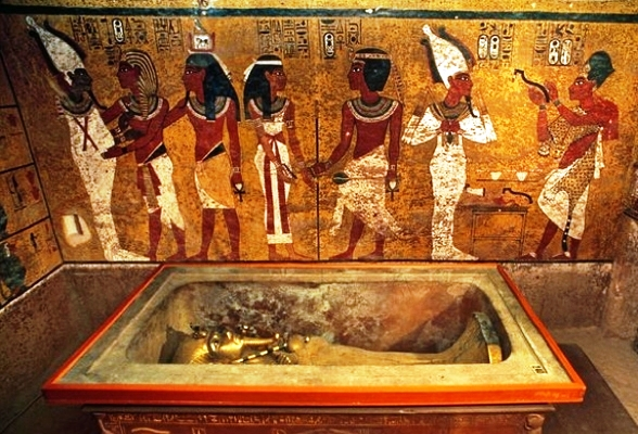 tomba-faraone
