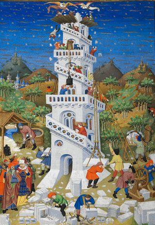 torre-babele