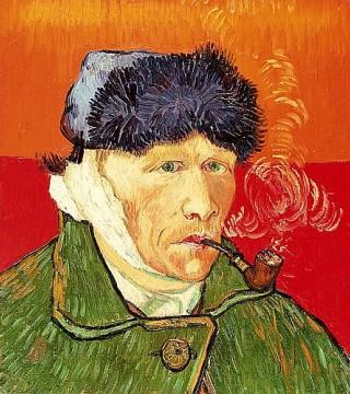Van Gogh-orecchio