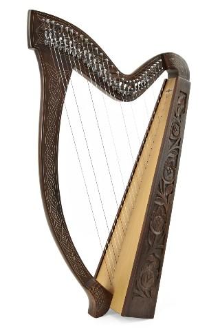 arpa-celtica