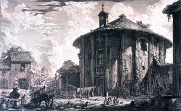 Cibele-tempio-Roma