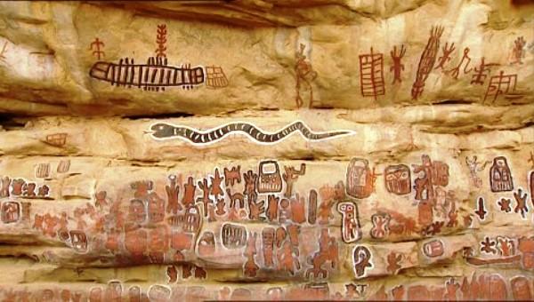 dogon-rupestri