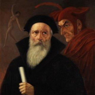 Faust-Mefistofele-insinua
