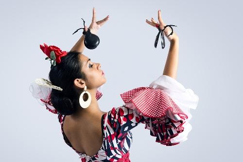 flamenco-nacchere