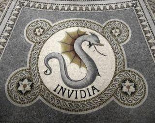 invidia-mosaico