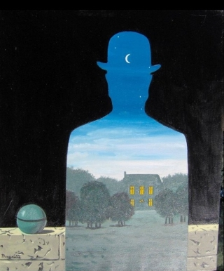 Magritte-donatore-felice