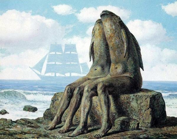 Magritte-meraviglie