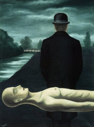 Magritte-reveries
