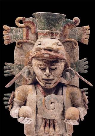 Maya-cosmogonia