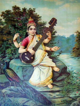 musica-Sarasvati