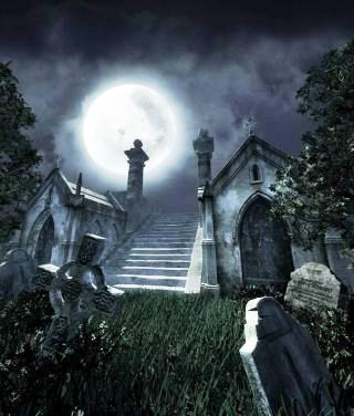 notte-cimitero