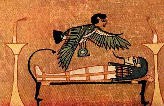 Osiride-papiro