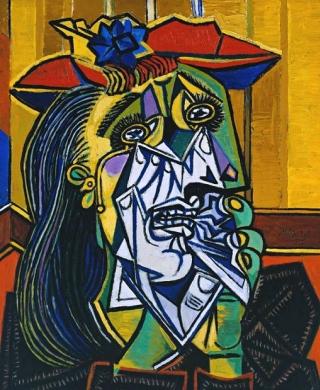 Picasso-donna-che-piange