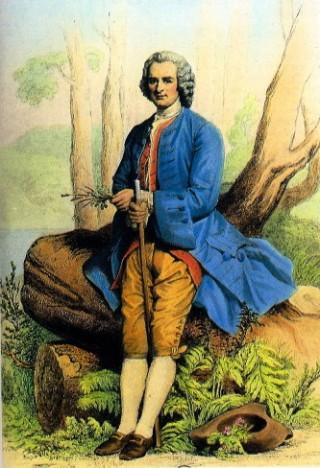 Rousseau-reveries