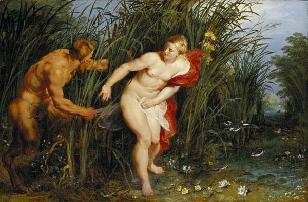 Rubens-Pan-Siringa