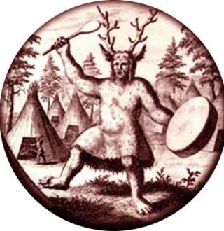 sciamano-tamburo-racchetta