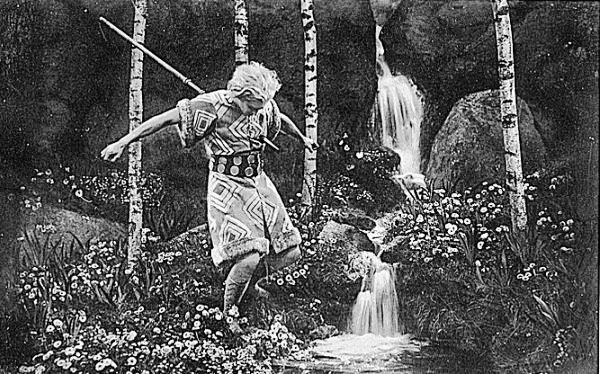 Sigfrido-morte