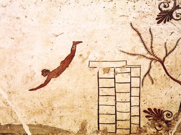 tomba-tuffatore-Paestum