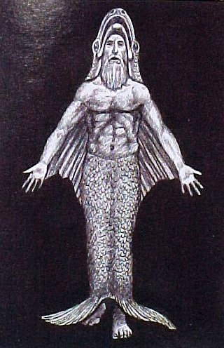 uomo-pesce