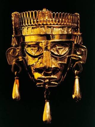 Xipe-Totec-mask