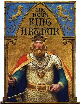 Artù-king