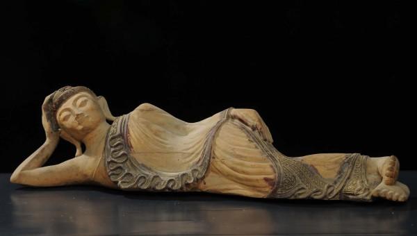 Buddha-dormiente-legno