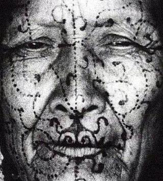 Caduveo-facial