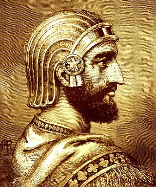 Ciro-Persia