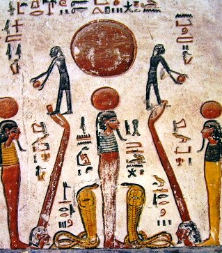 Faraone-geroglifici