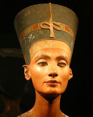 Faraone-madre
