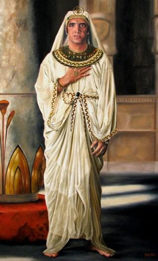 Giuseppe-ascolta-Faraone